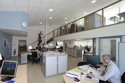 Ingénierie - Equipements pour la Manutention de Produits Vracs - Industrie Minière - LA STEPHANOISE