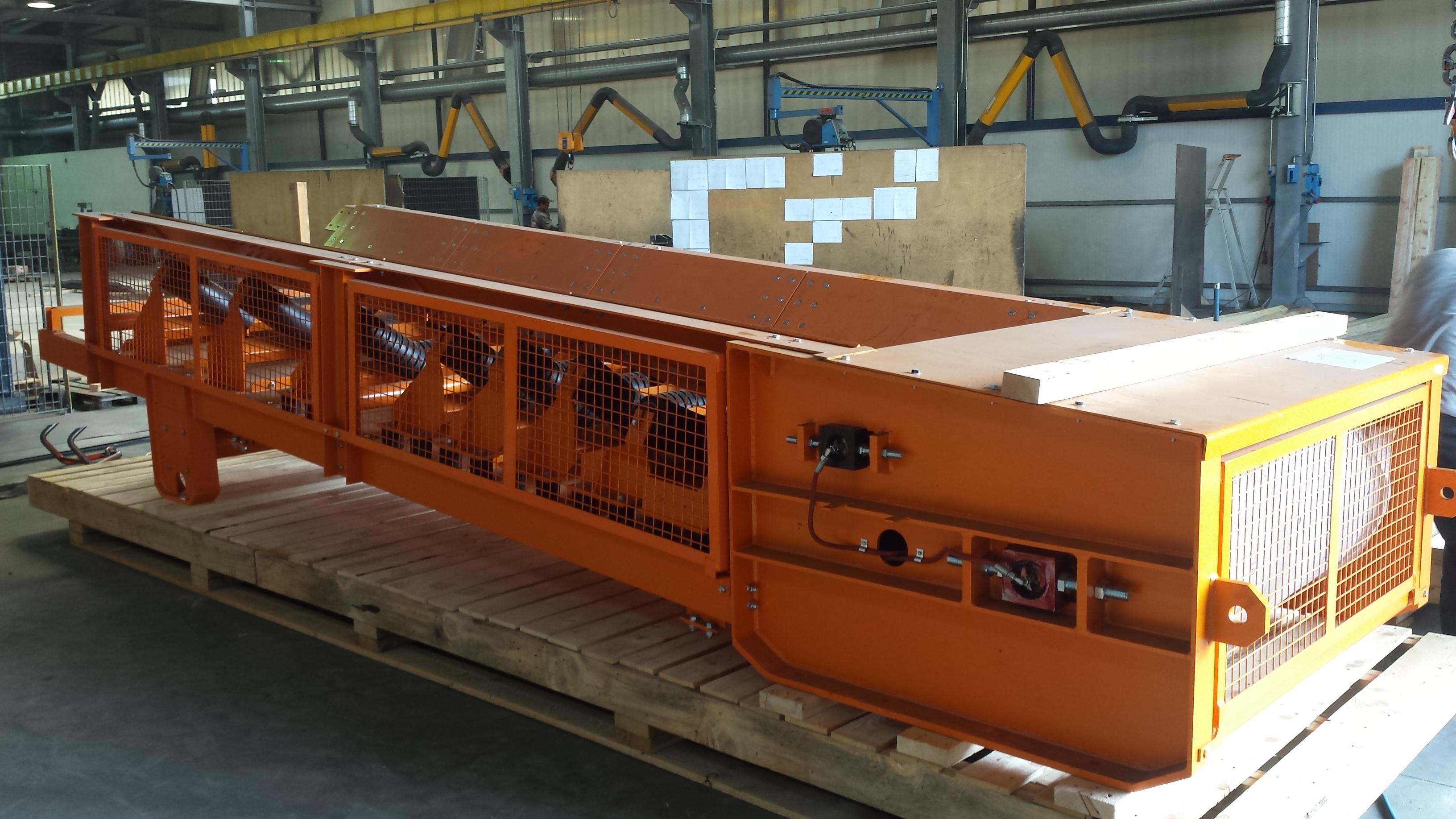 Конвейеры горного дела приборная панель на фольксваген транспортер т5